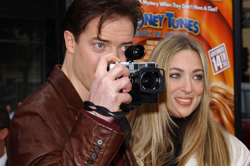 Afton Smith Celebrities taking pictures