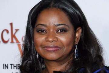 Octavia Spencer 'Black or White' Premieres in LA