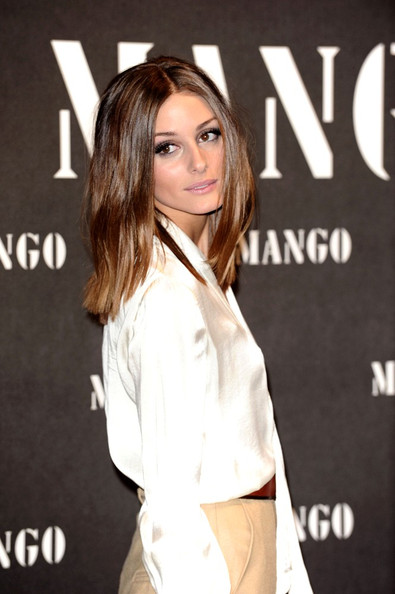 olivia palermo short hair 2011. Olivia Palermo quot;The Cityquot;