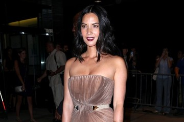 Olivia Munn 'Deliver Us From Evil' Afterparty in NYC