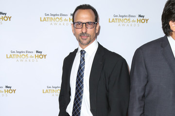Oscar Torre 2016 Latinos de Hoy Awards at Dolby Theatre