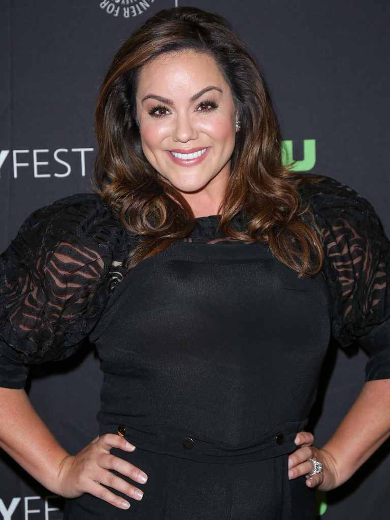Katy Mixon Photos - The Paley Center for Media's PaleyFest ... Katy Mixon