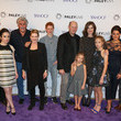 James Brolin and Dianne Wiest Photos