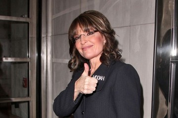Image result for Palin thumbs up