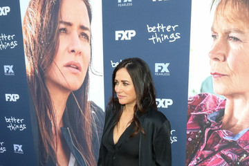 Pamela Adlon FYC Event For FX's 'Better Things'