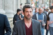 Patrick Dempsey Out in Hollywood