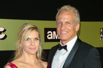 Patrick Fabian AMC Networks 69th Primetime Emmy Awards After-Party Celebration