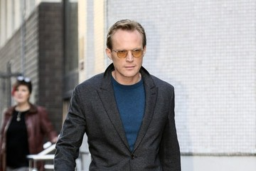Paul Bettany Paul Bettany Leaving ITV Studios