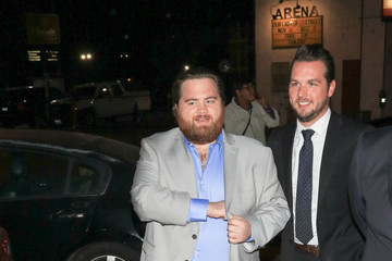 Paul Walter Hauser Paul Walter Hauser Outside the 'I, Tonya' Premiere at Egyptian Theatre