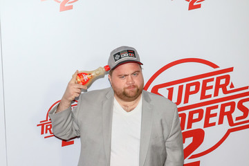 Paul Walter Hauser Premiere of Fox Searchlight Pictures' 'Super Troopers 2'