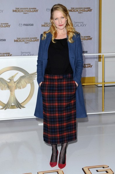 paula malcomson movies and tv shows