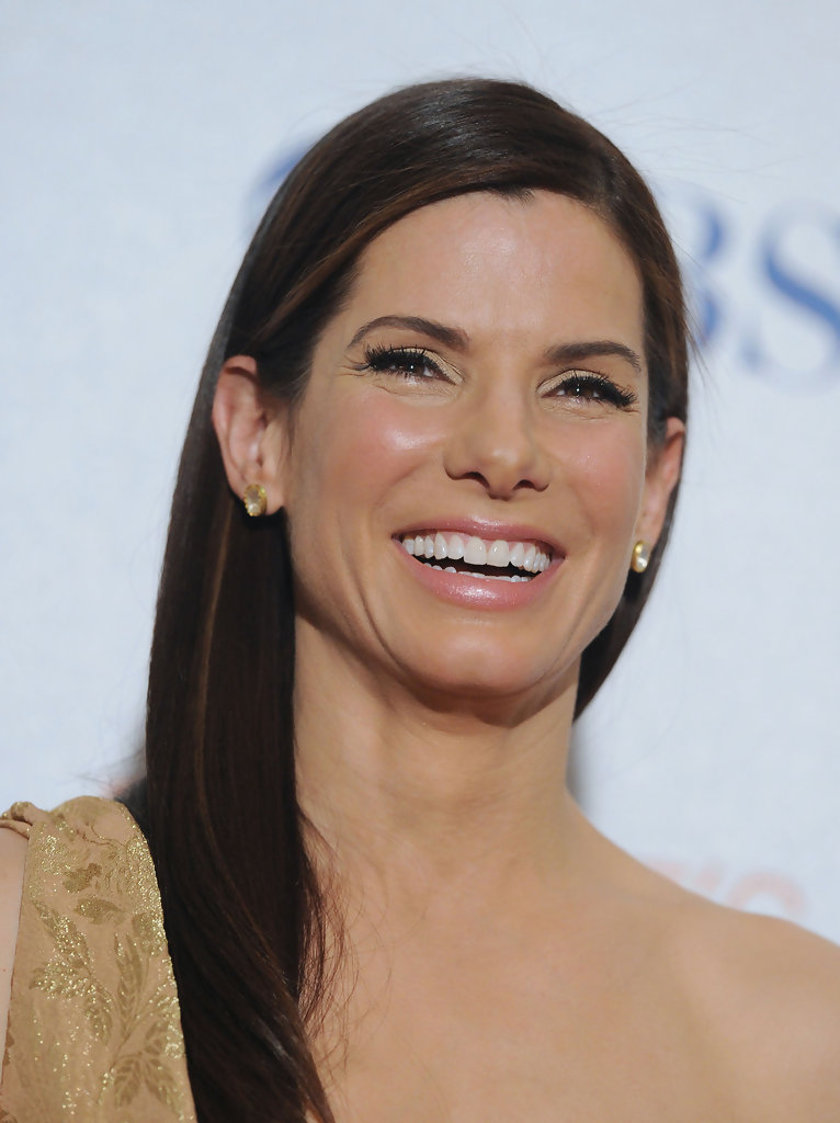 Sandra Bullock Photos Photos People S Choice Awards 2010