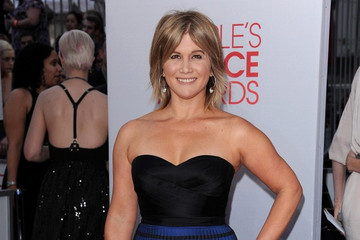Tracey Gold People's Choice Awards 2012