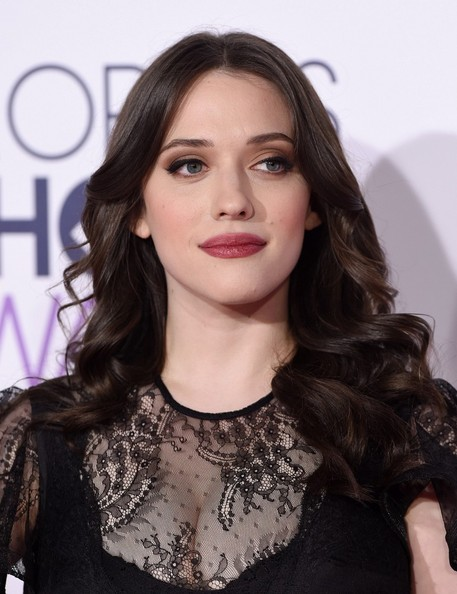 Arrivals at the People's Choice Awards at the Nokia Theatre in Los