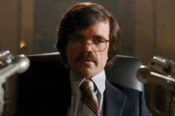 Peter Dinklage Stills from the 'X-Men: Days of Future Past' Trailer