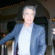 Peter Gallagher Peter Gallagher Seen In Los Angeles