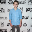 Peyton Clark Celebrities Attend 'Kids vs Monsters' Premiere at Egyptian Theatre