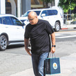 Phil McGraw Dr. Phil McGraw Seen In Beverly Hills