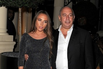 Philip Green Stars Celebrate the Topshop Launch — Part 2