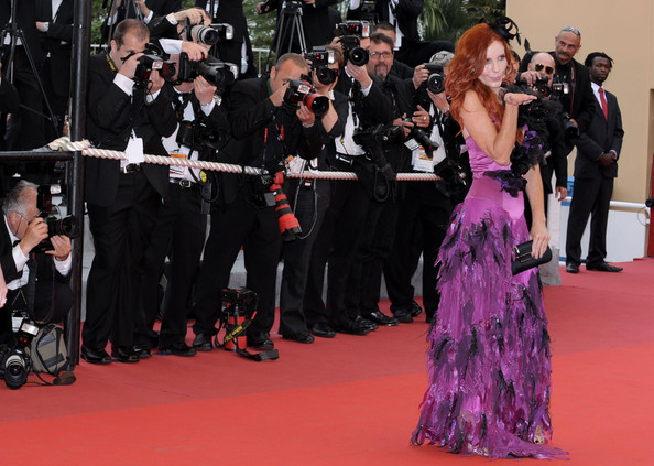 """Spring Fever"" at Cannes"
