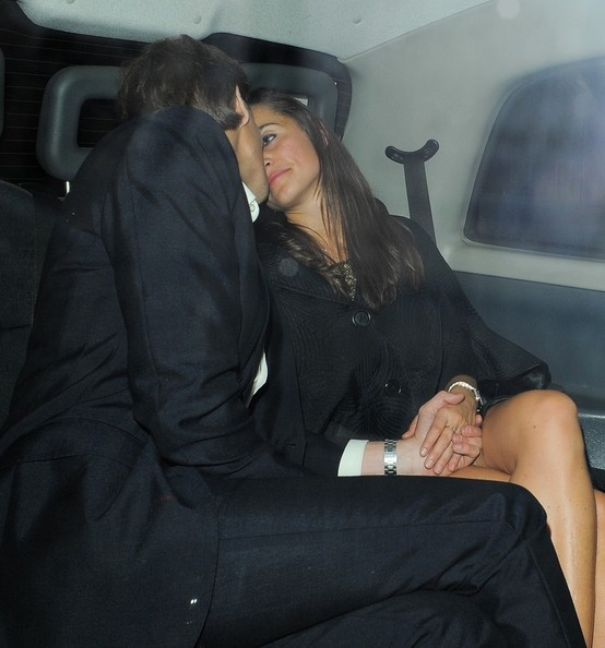 Pippa Middleton Photos Photos Pippa Middleton And Nico