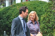 Paul Rudd Amy Poehler Photos Photo