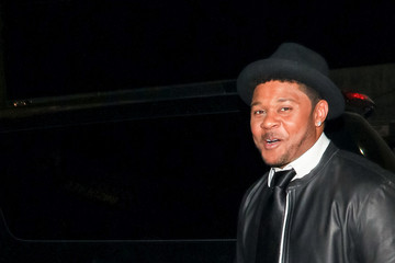 Pooch Hall Pooch Hall Outside Avalon in Hollywood