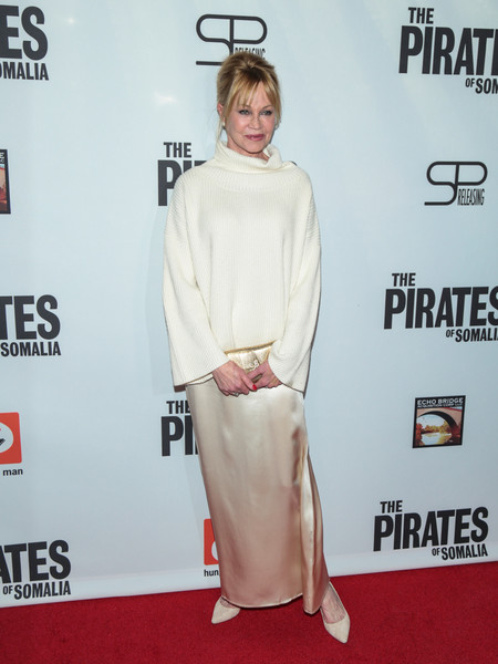 Premiere of Front Row Filmed Entertainment's 'The Pirates of Somalia'