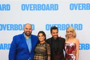Premiere Of Lionsgate And Pantelion Film's 'Overboard'