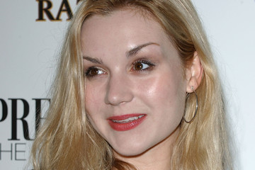 Rachel Miner Premiere The New Power