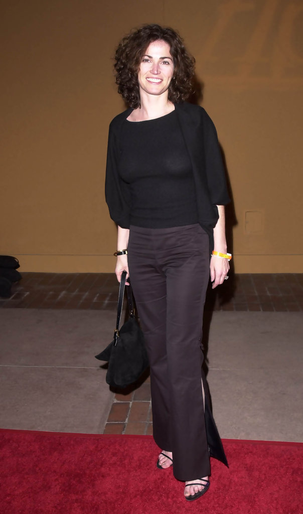 "California Rv Show >> Kim Delaney - Kim Delaney Photos - Premiere of ""Burn the Floor"" - Zimbio"