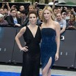 Charlize Theron Noomi Rapace Photos