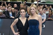 Charlize Theron Noomi Rapace Photos Photo