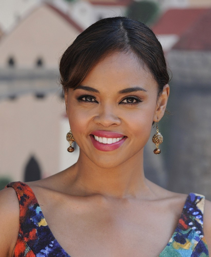 Sharon Leal Sharon Leal Photos Quot Puss In Boots
