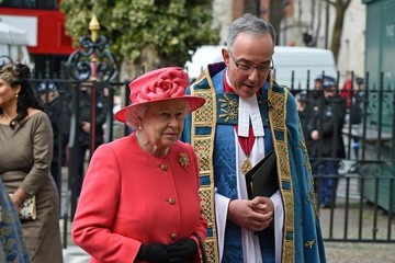 Queen Elizabeth II Commonwealth Day Observance Service