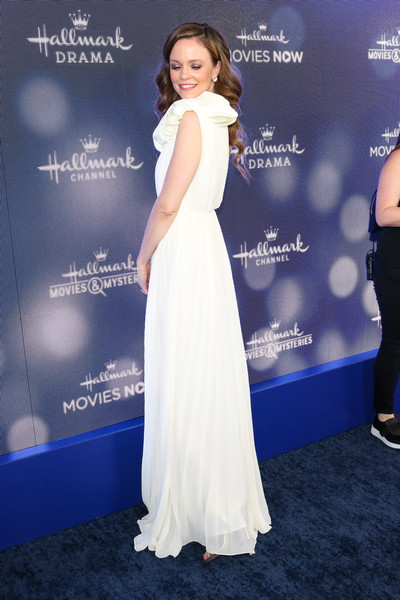 Hallmark Channel And Hallmark Movies And Mysteries Summer 2019 TCA Press Tour Event - Arrivals []
