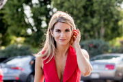 Rachel McCord Is Seen Out and About