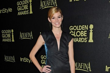 Rachel Melvin Golden Globe Awards Season Celebrated
