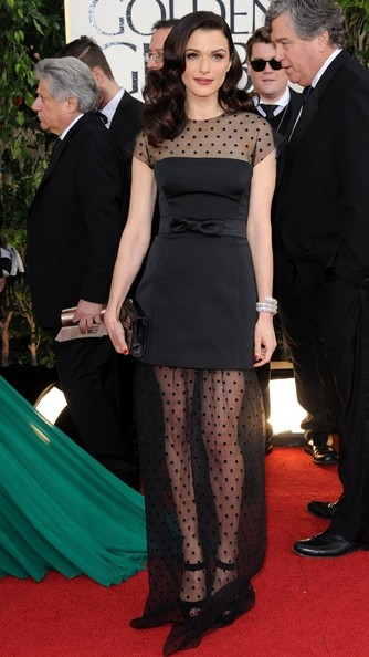 Rachel Weisz - 70th Annual Golden Globe Awards