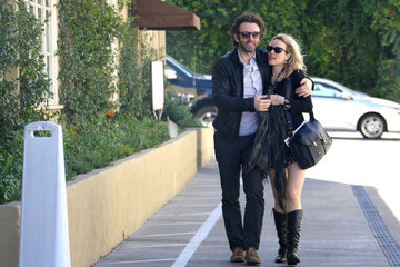 Rachel McAdams Michael Sheen Rachel McAdams and Michael Sheen Make Out