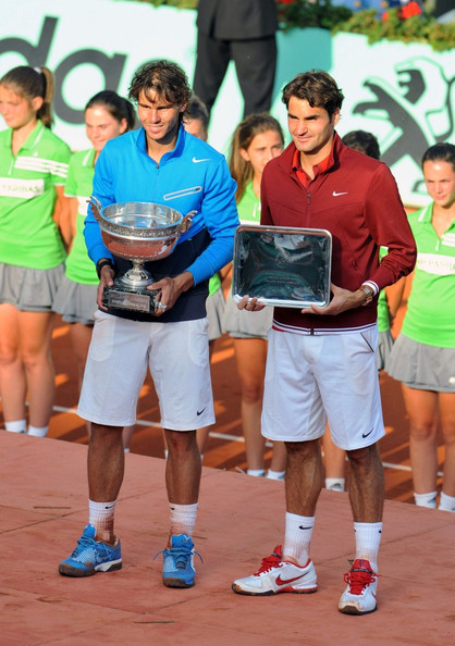 Rafael Nadal Wins the French Open