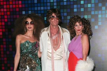 Rande Gerber Amal Clooney and Others Hit the Casamigos Halloween Party