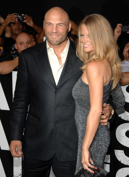 d6a1deb5ffb Randy Couture Photos Photos -  The Expendables 2  World Premiere ...