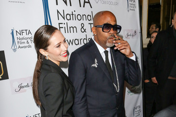 Raquel Horn National Film And Television Awards Ceremony