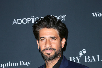 Raza Jaffrey The 2nd Annual Baby Ball Gala