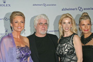 Phyllis George 'Reach Out, I'll Be There': The 2006 Alzheimer's Assoc. Rita Hayworth Gala
