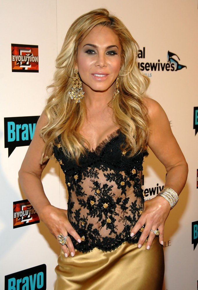 Adrienne Maloof Photos Photos Quot The Real Housewives Of