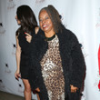 Reatha Grey Celebrities Attend the 'Rock the Yacht' Pre Grammy Party