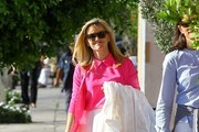 Reese Witherspoon Is Pretty in Pink