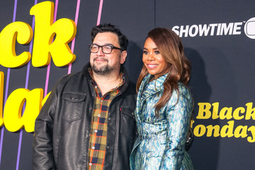 Regina Hall Premiere Of Showtime's 'Black Monday'